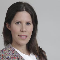 Hanna Vogt - WE ARE NO ROBOTS - München