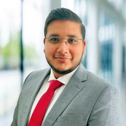 Zuhair Ali's profile picture