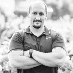 Marko Biederstädt's profile picture