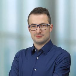 Julian Brüggemann's profile picture
