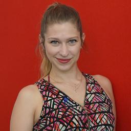 Kristina Bülhoff