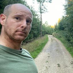 Matthias Berger's profile picture