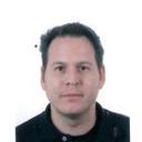 Roberto almendro Flores - fuenlabrada