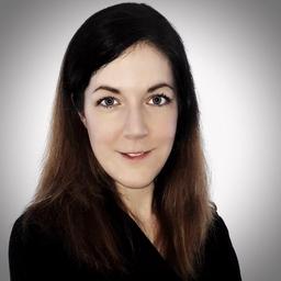 Melanie Rohe - ise Individuelle Software und Elektronik GmbH - Oldenburg