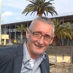Klaus Gerle's profile picture