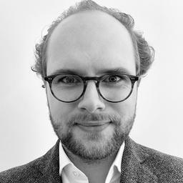 Dominic Fänders - nunovo Immobilienverwaltung GmbH - München