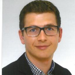 Martin Haaf - BENTELER Gruppe - Paderborn