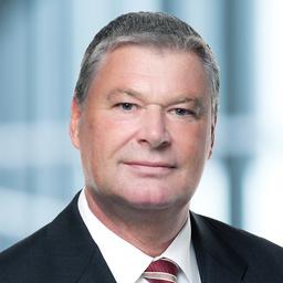 Ulrich Hahn - Wösthoff, Vatter & Partner StB-WP-RAe Frankfurt am Main - Egelsbach Rhein/Main