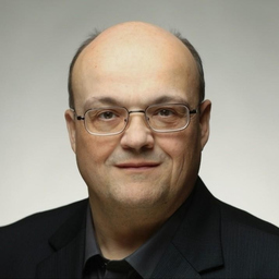 Christoph Bisel - Roicon GmbH - Schlieren