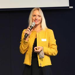 Christina Becht - American Express Payment Services Ltd. - Frankfurt