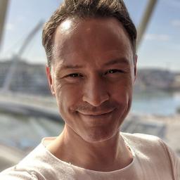 Patrick Völcker - Google Germany GmbH - Hamburg