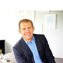 Stefan Gyseler - Gyseler Consulting AG - Baar