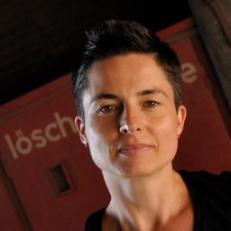 Ulrike Margit Wahl