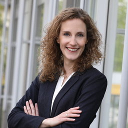 Dr. Vanessa Bader's profile picture
