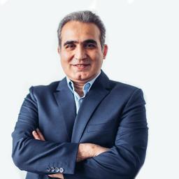 Masoud Mohammadi kamel - D!Fintch - Ottawa