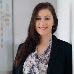 Sophie Hartmann - Digital Leaders Institute - Stuttgart