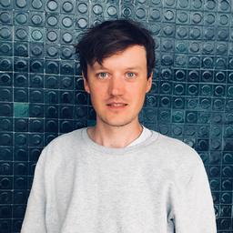 Philipp Ronnenberg - Ronnenberg.io - Hamburg / London