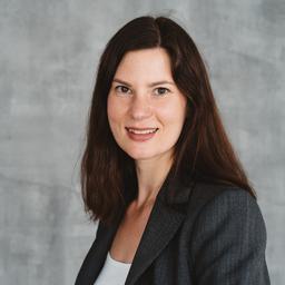 Janina Bongenberg's profile picture