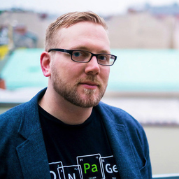 Simon Pokorny - Simon-Pokorny.com - Berlin