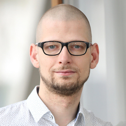 Dr. Tobias Abel - Roche Diagnostics International AG - Risch