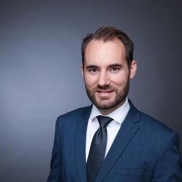 Johannes Bachl's profile picture