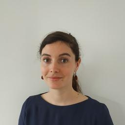 Lena Klotzbücher's profile picture