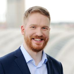 Martin Kraft - DNS:NET Internet Service GmbH - Berlin