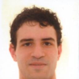 Fernando Gonzalez de Zarate Alonso - Exercycle - Vitoria