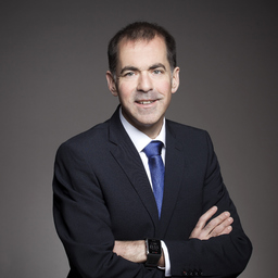 Dr. Urs Adrian Bergner's profile picture