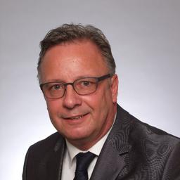 Dipl.-Ing. Andreas Lojewski - TECBERG HESE GmbH - Gelsenkirchen