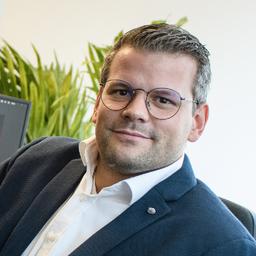Patric Landes - Gräf & Meyer GmbH - Kirkel