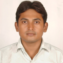 <b>Ranjeet Kumar</b> - Reliance Industries limited - Hyderabad - ranjeet-kumar-foto.256x256