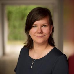 Nicole Laurich - Martin-Luther-Universität Halle-Wittenberg - Halle