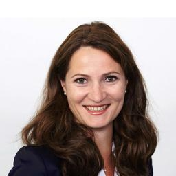 Esther Leuenberger - Büro Fox AG - Zürich