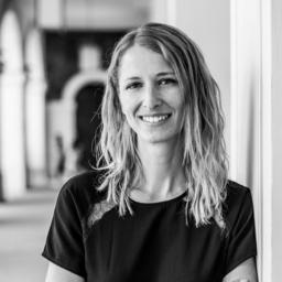 Kathrin Lucia Meyer - Bayerischer Rundfunk - München