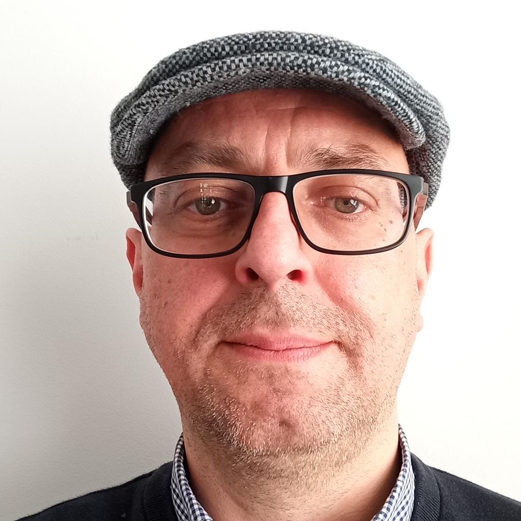 Markus Ferstl's profile picture