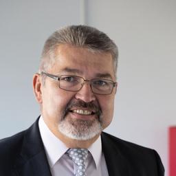 Michael Wenig - SDC SpaceNet Datacenter GmbH & Co. KG - München