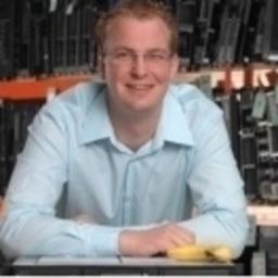 Thomas Janssen's profile picture