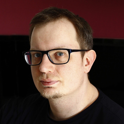 Matthias Döring - megorei Software GmbH - Hamburg