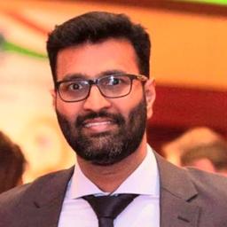 Prabhanjan Gadela