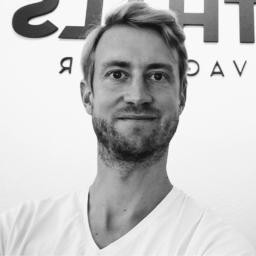 Giacomo Blume's profile picture