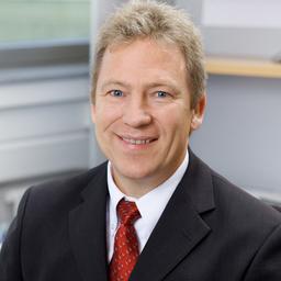 Dipl.-Ing. Joachim Baumann - Knick Elektronische Messgeräte GmbH & Co. KG - Berlin