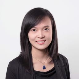 Rachel Zhang - Isobar - Berlin