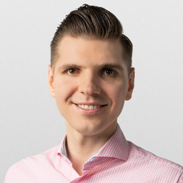 Krzysztof Schmude - IESE Business School - Barcelona