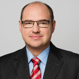 Prof. Dr. Lars Binckebanck - Hochschule Furtwangen University - Schwenningen