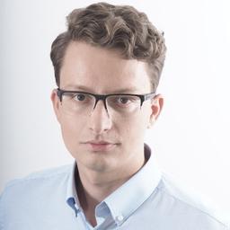 Lukasz Kwasniewski - SAP - Mannheim