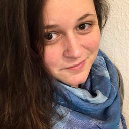 Katharina Kampp - multiphone communication center GmbH & Co. KG - Nurnberg