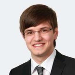 Lucas Greulich's profile picture