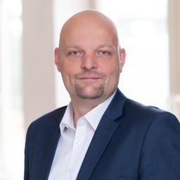 Stefan Buschendorf - BBS Gefahrenabwehrplanung GmbH - Hamburg
