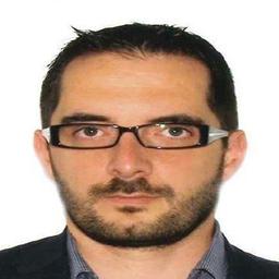 Josep Garcia Gonzalez's profile picture